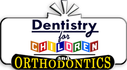 Logo for Orthodontist and Pediatric dentist Dr. Steven Marcello in Thibodaux, LA